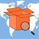 荷物追跡アプリ - ヤマト運輸、ゆうパック、佐川急便など - Androidアプリ