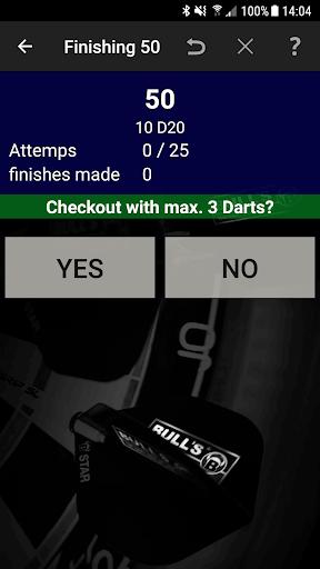 Darts Scoreboard: My Dart Training  Screenshots 15