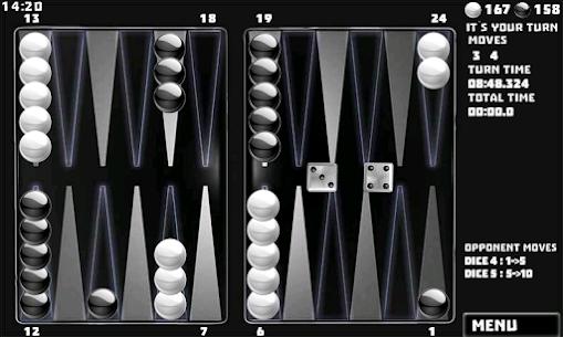 Backgammon Games – 18 Variants 5