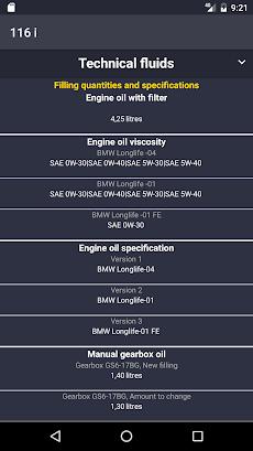 TechApp for BMWのおすすめ画像5