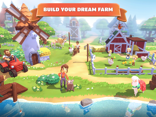 Big Farm Story 0.25.10286 screenshots 6
