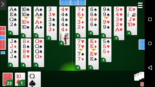 Card Games - Canasta, Burraco 103.1.39 screenshots 5