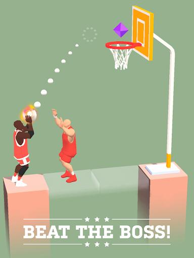 Perfect Dunk 3D  screenshots 9