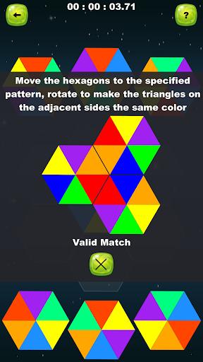 Tangram Puzzles 2.3 screenshots 8
