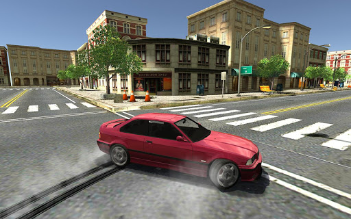 City Drift 1.2 Screenshots 3
