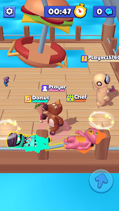 Party Gang (MOD, Unlimited Money) For Android 2