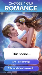 Romance Fate: Stories and Choices 6