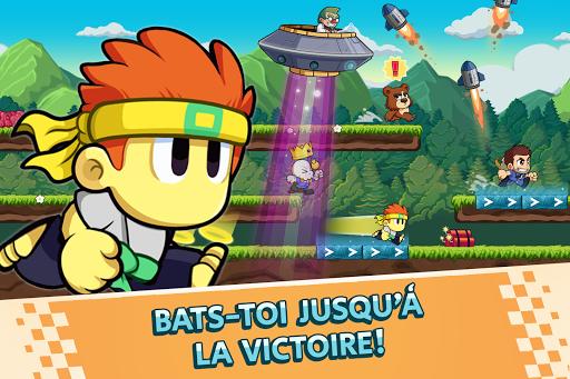 Battle Racing Stars APK MOD – Pièces Illimitées (Astuce) screenshots hack proof 2