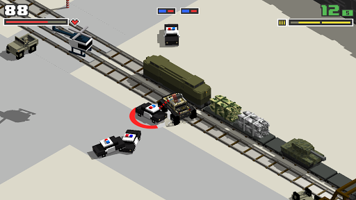 Smashy Road: Arena 1.3.3 screenshots 8