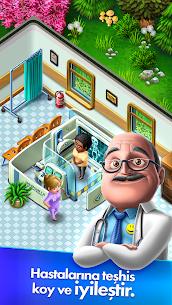 My Hospital Para Elmas Hileli Apk Güncel 2021** 2