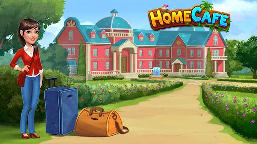 Home Cafe : Mansion Design - Match Blast 5.3 screenshots 12