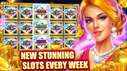 Vegas Party Slots--Double Fun Free Casino Machines screenshots 6