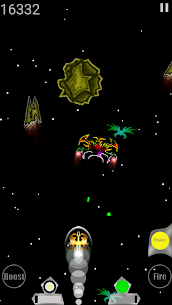 Ship vs Space Game Hack Android and iOS 1