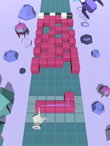 Draw Cubes modavailable screenshots 7