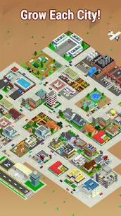 Free Bit City – Build a pocket sized Tiny Town 4