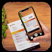 Fast Doc Scanner Pro: PDF Creator, QR scanner, OCR