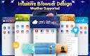 screenshot of Web Browser & Fast Explorer