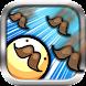 ヒゲキャッチ - Androidアプリ