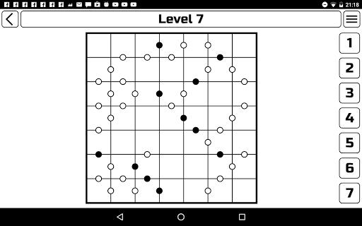 Kropki Puzzle  screenshots 12