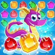 Treasure Hunters: free match3 gems