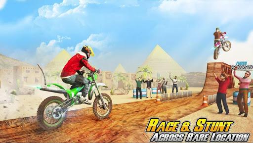 Bike Stunt 2 New Motorcycle Game - New Games 2020 1.26 screenshots 9
