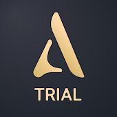 icono Audio Evolution Mobile TRIAL