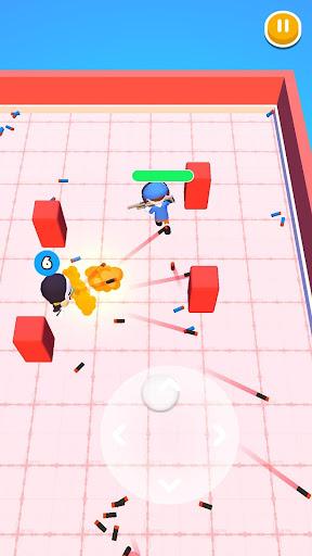 Code Triche Blasthero (Astuce) APK MOD screenshots 3
