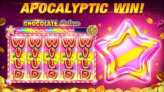 Slots Casino - Jackpot Mania 1.86.2 Screenshots 8