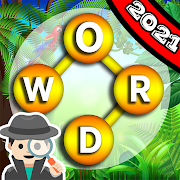 Word Detective - Word connect and word search