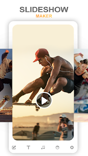 Photo Video Slideshow Music 2.8 Mod Android Updated 1