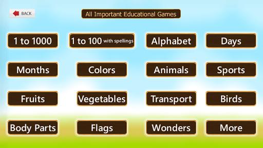 Learn 1 to 1000 Numbers 6 screenshots 2