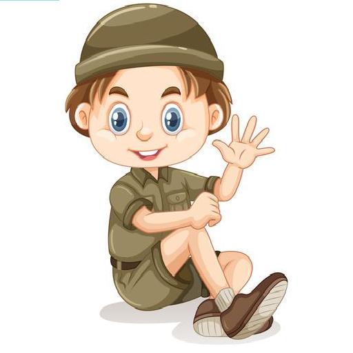 Baixar Scout Life para Android