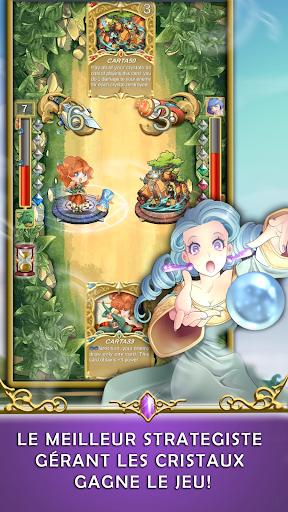 Code Triche Crystal Soul Arena CCG apk mod screenshots 3