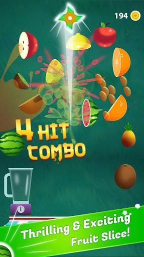 Crazy Fruit Cutter- Juicy Master Games 2020  screenshots 3