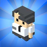 Merge Runner - Idle cute runner