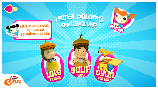TRT Canu0131m Kardeu015fim 1.1 Screenshots 3