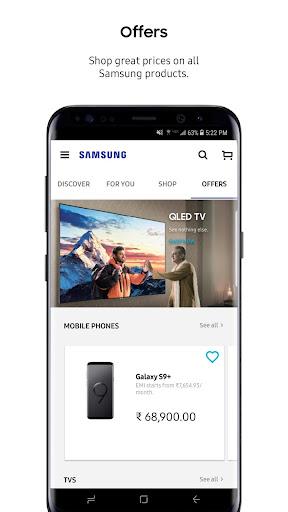Samsung Shop 1.0.21028 Screenshots 7