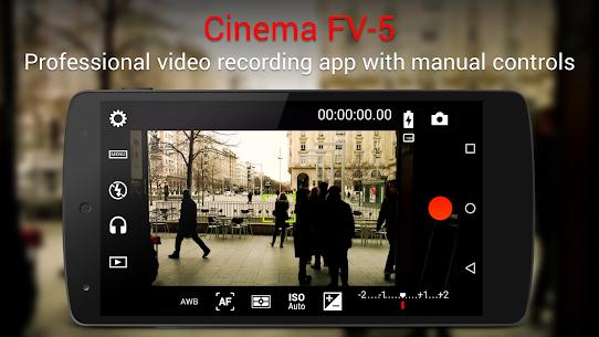 Cinema FV-5 Lite Apk Download NEW 2021 1