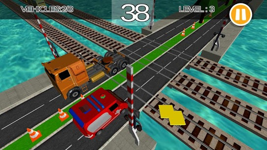 Train Railway Simulator 2 Mod APK Updated Android 2