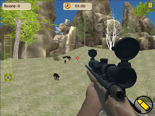 Wolf Hunter  screenshots 5