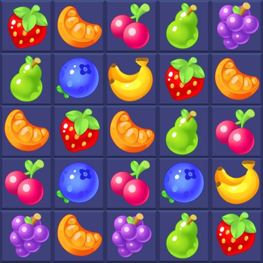Baixar Fruit Melody - Match 3 Games Free 2021 para Android