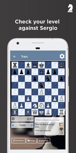 Chessimo u2013 Improve your chess 2.2.2 screenshots 4