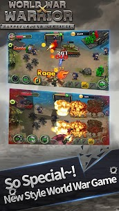 World War Warrior  For Pc (Windows 7, 8, 10 And Mac) 1