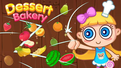 ud83cudf66ud83eudd64Dessert Cooking Game - Ice cream & Juice 3.0.5026 screenshots 3