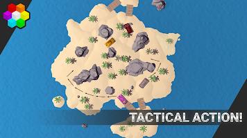 Action Tanks Online: Multiplayer Tank Fight Battle