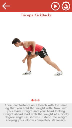 Fitness & Bodybuilding 2.7.9 Screenshots 7