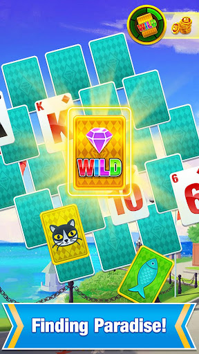 Download Solitaire Games Free:Solitaire Fun Card Games mod apk