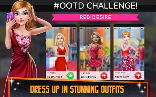 Super Stylist - Dress Up & Style Fashion Guru 1.8.06 screenshots 7
