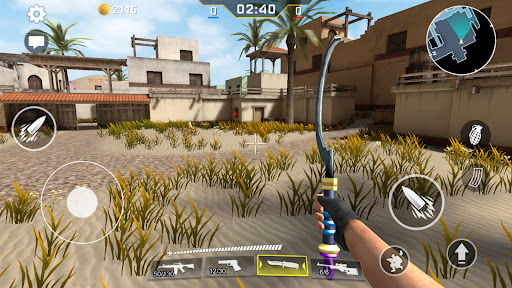 GO Strike : Online FPS Shooter  screenshots 18