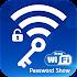 Wifi password show (WEP-WPA-WPA2)